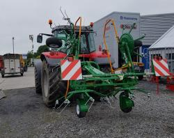 Malone Ted-Air 570 Tedder