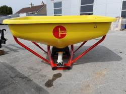 New Cosmo pendular spreader / sower