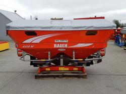 New Rauch Axis spreaders / sowers
